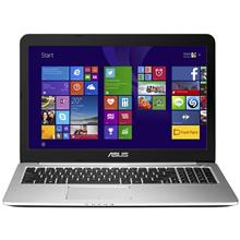 ASUS K401UB Core i5 4GB 500GB 2GB Full HD Laptop